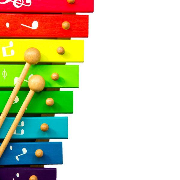 eveil musical pour enfants
