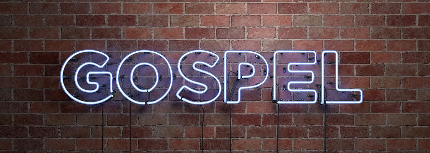 Musique Chorale Gospel Marseille Orchestra Studio