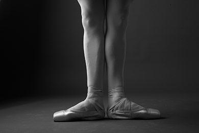 Classe préparatoire aux concours et auditions d'entrée dans les grandes écoles de Danse