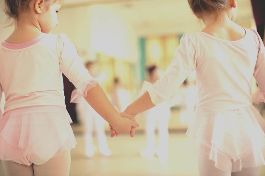 eveil à la danse pour enfants