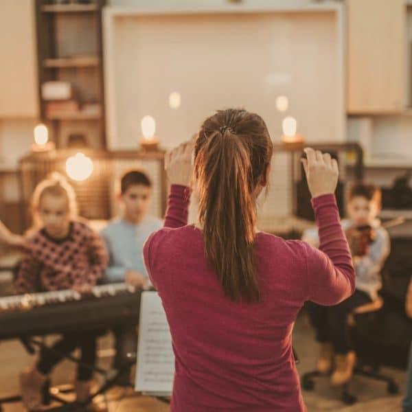 cours de musique enfants marseille
