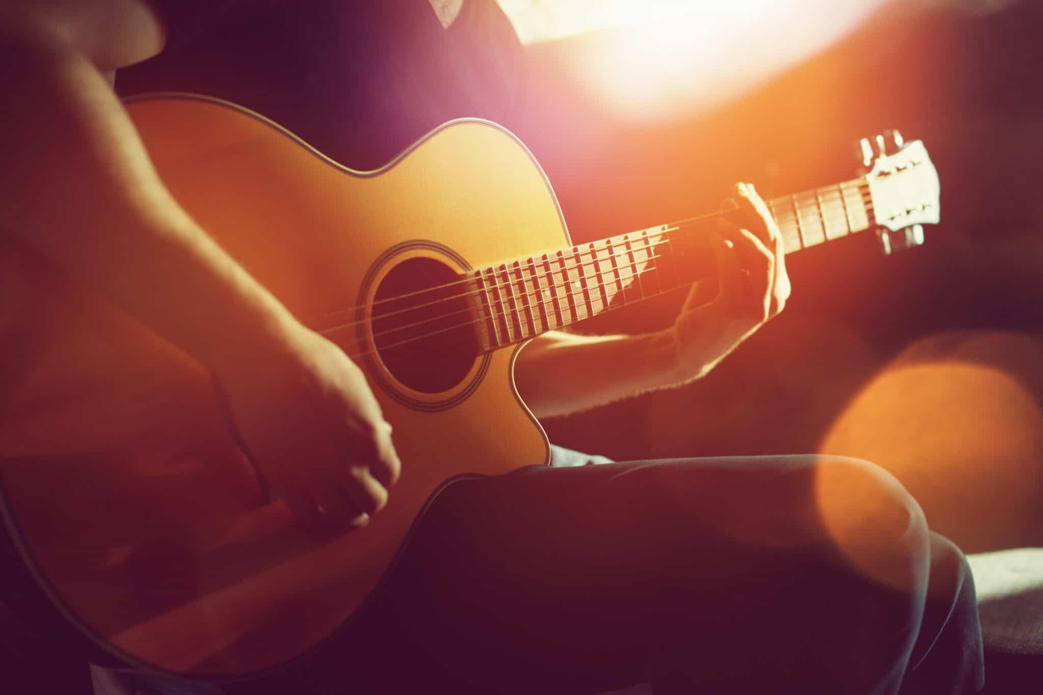 cours de guitare pour adultes à marseille en groupe