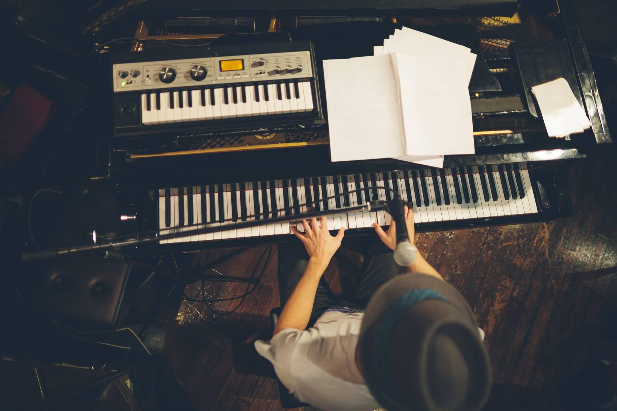 cours de piano ados à marseille