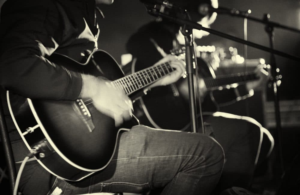 cours de guitare pour ados à marseille