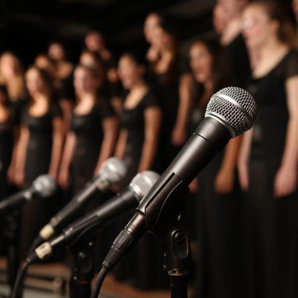 cours de chorale gospel