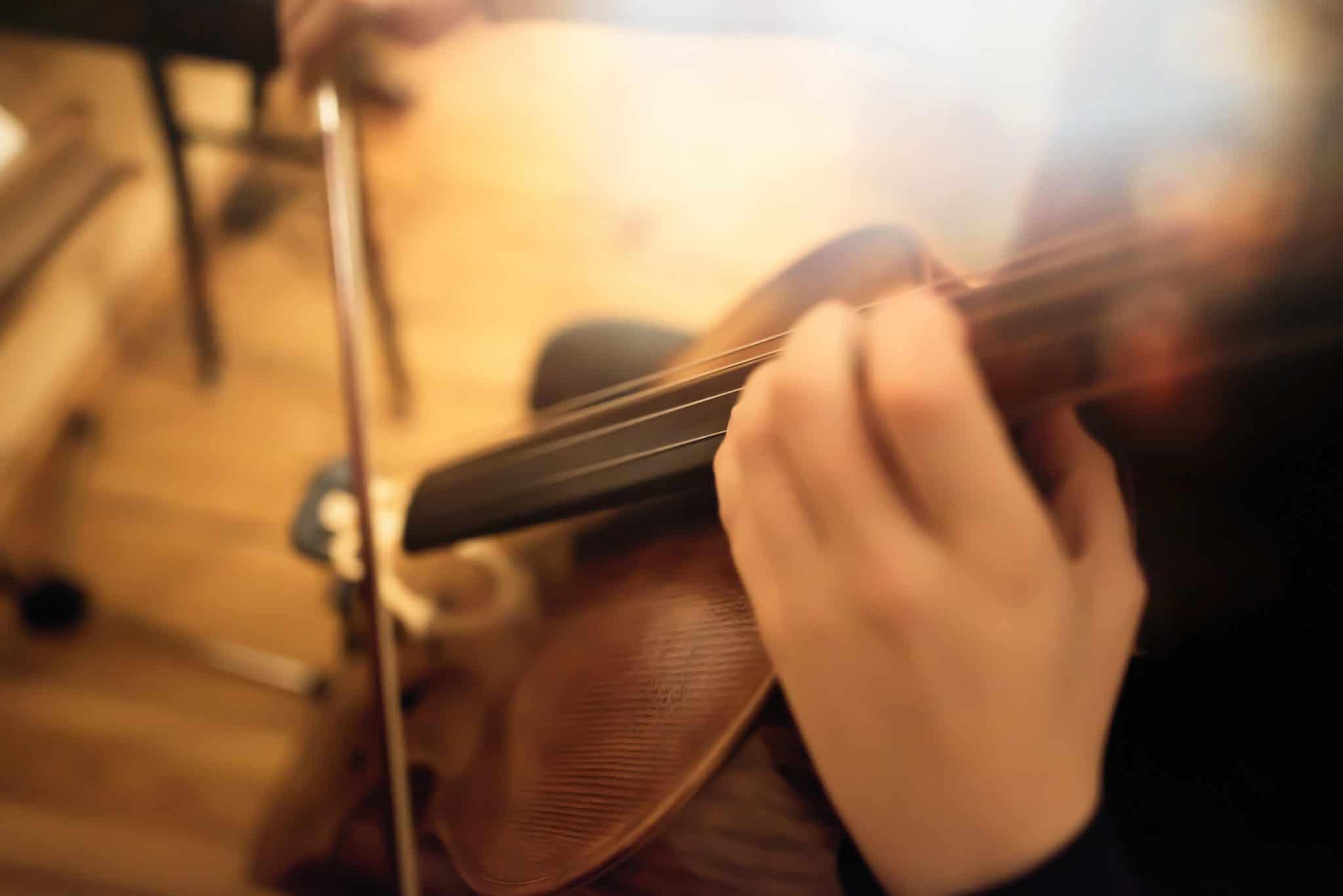 cours de violoncelle pour enfants