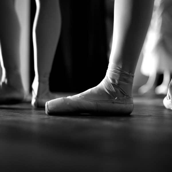 la danse pour enfants