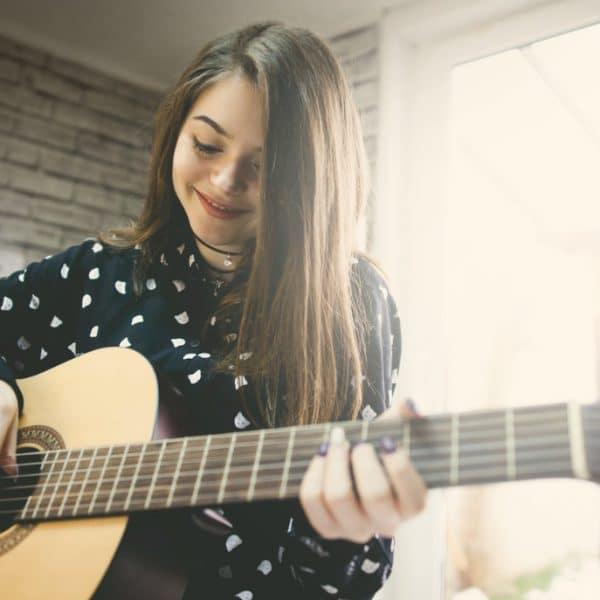 cours de guitare ados à marseille